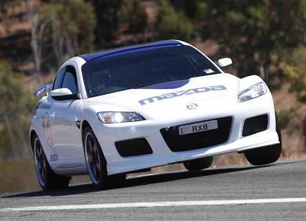 Mazda RX-8 Articles - Carsales.com.au