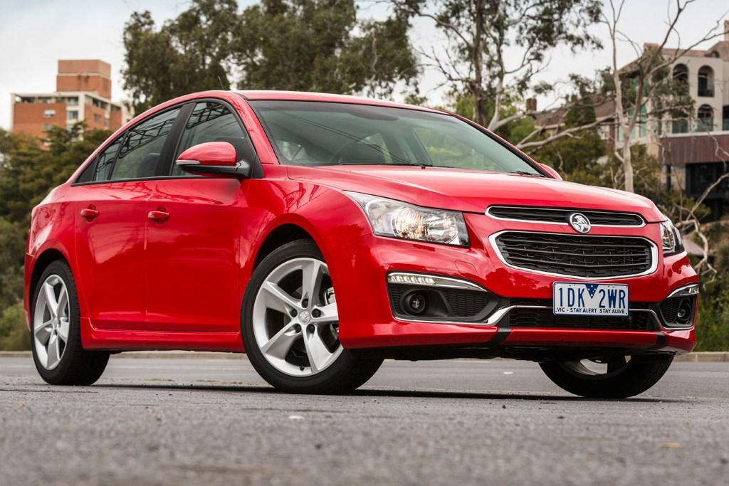 Holden Cruze 2015 Review Www Carsales Com Au