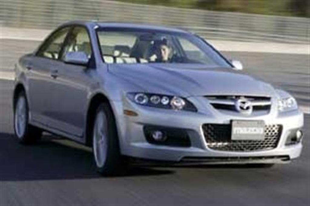 Mazda 6 Mps Carsales