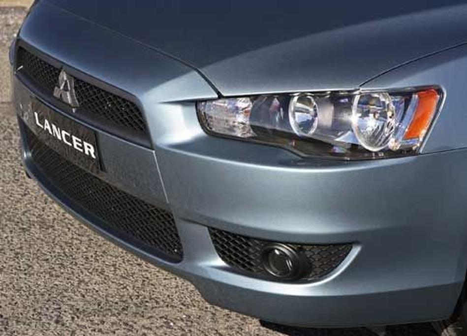 Mitsubishi CJ Lancer ES, VR and VRX - www carsales com au