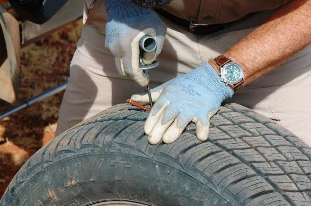 Replacing your 4WD's tyres - www carsales com au
