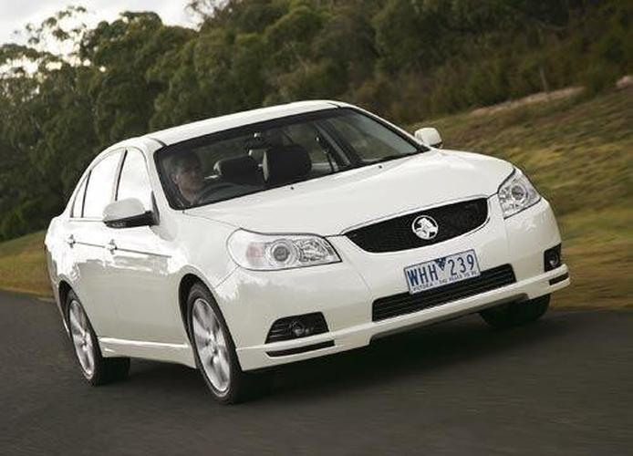holden epica cdx cdxi petrol and cdti diesel www carsales com au  epica engine diagram #9