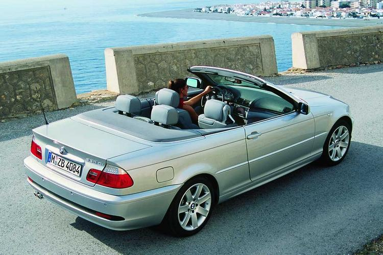 Buying used:BMW 328-330 convertible (1995-2006) - www carsales com au