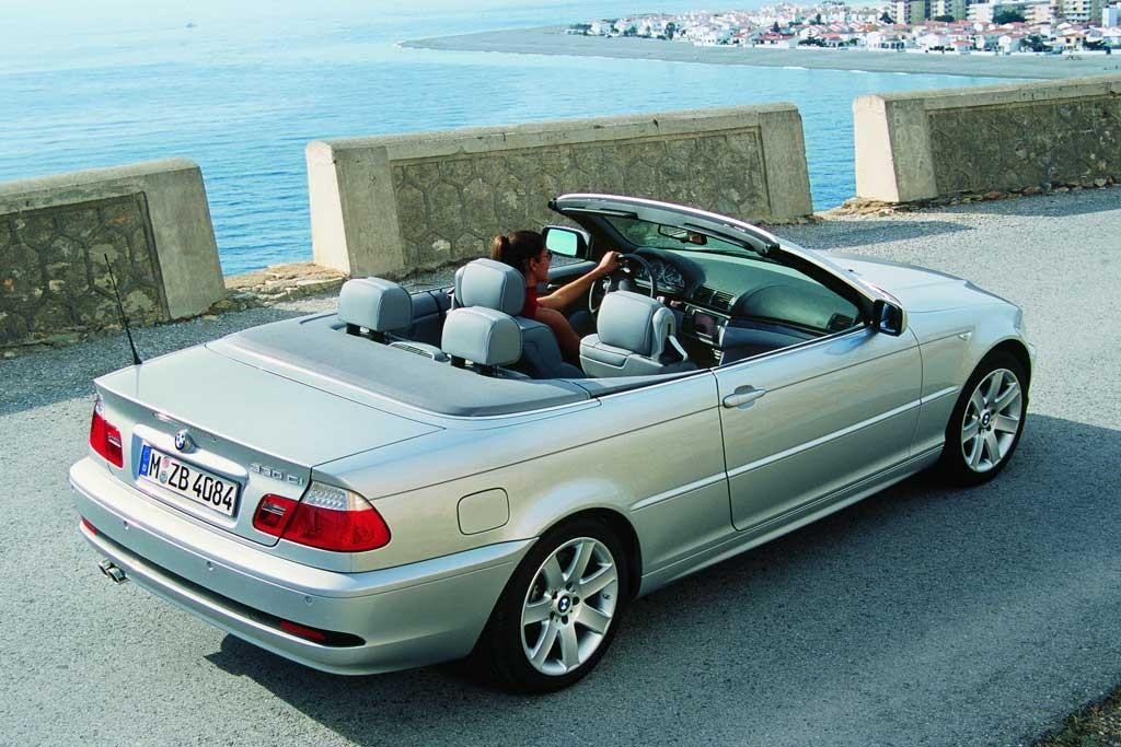 Buying used:BMW 328-330 convertible (1995-2006) - www