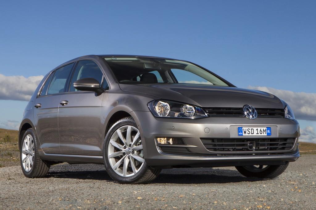 Volkswagen Golf 7 2013: Launch Review - www carsales com au