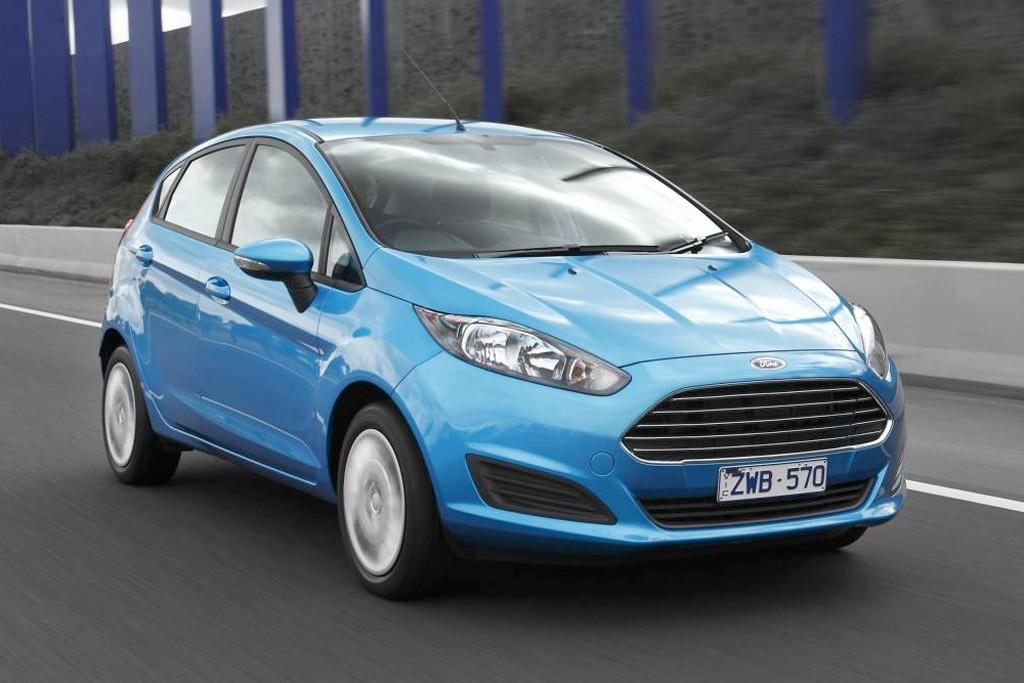 Ford Fiesta 2013: Launch Review - www carsales com au