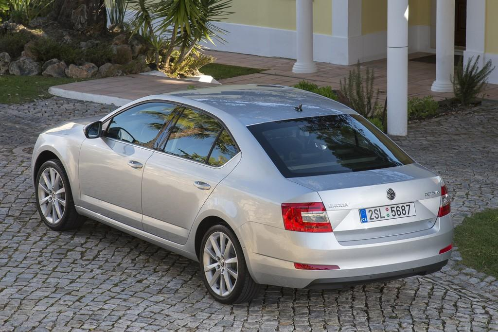 skoda octavia 2013: launch review - www.carsales.au