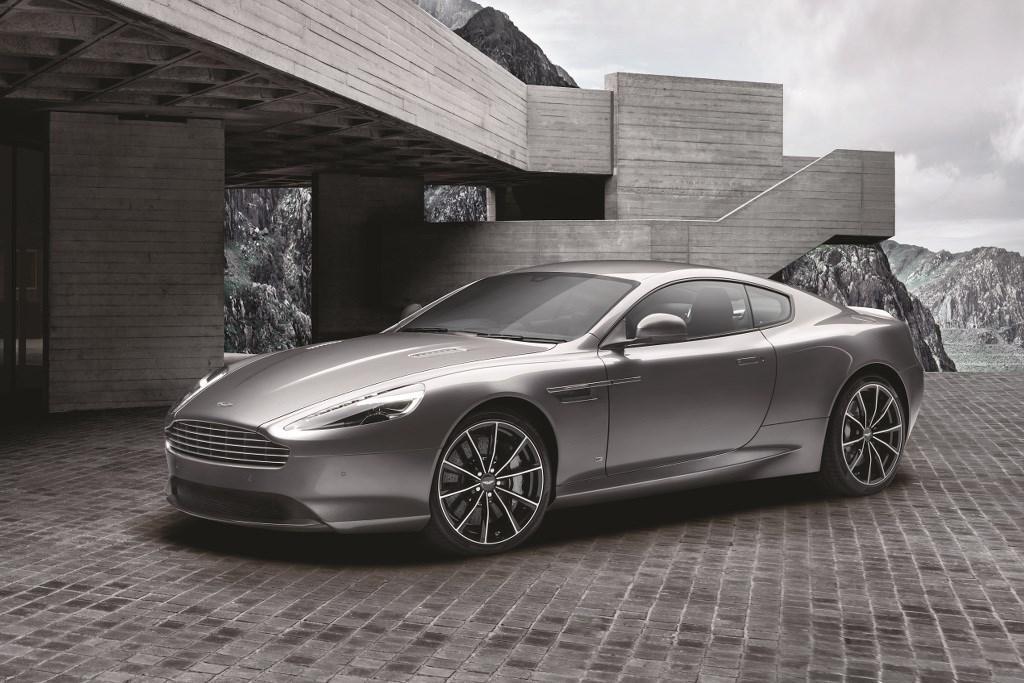 Aston Martin Reveals DB GT Bond Edition Wwwcarsalescomau - Aston martins for sale