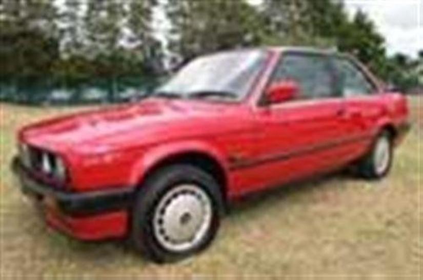 1984 bmw 318i cylinder head