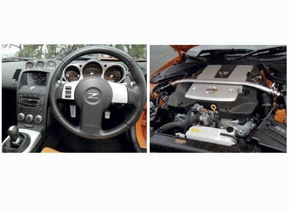 Nissan 350Z - www carsales com au
