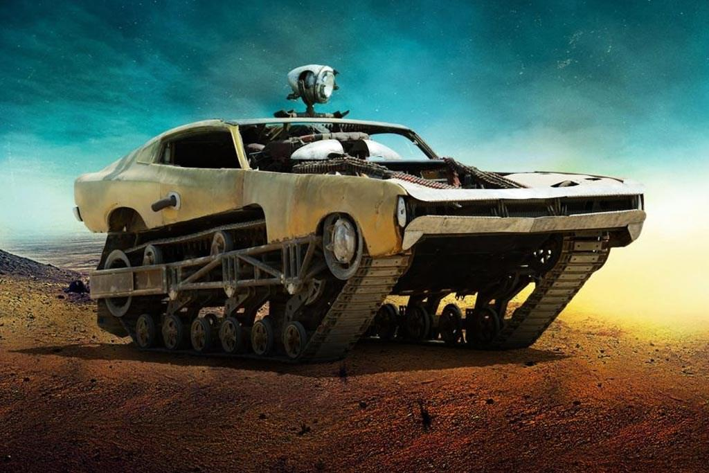 Cars Of Mad Max Www Carsales Com Au