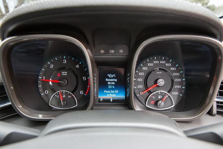 Holden Malibu Diesel 2013: Road Test - www carsales com au
