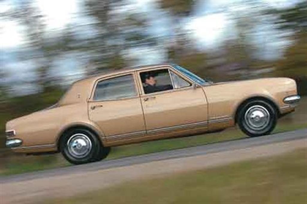 Holden HK-HG Premier - www carsales com au