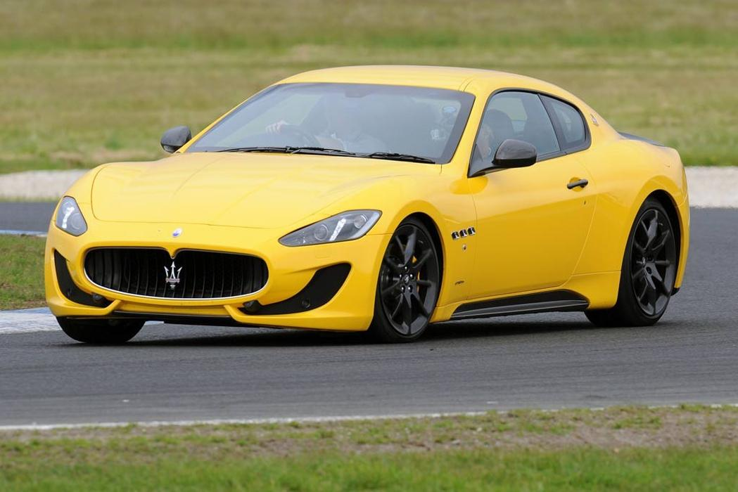 Maserati Granturismo Sport 2013 Launch Review Carsales