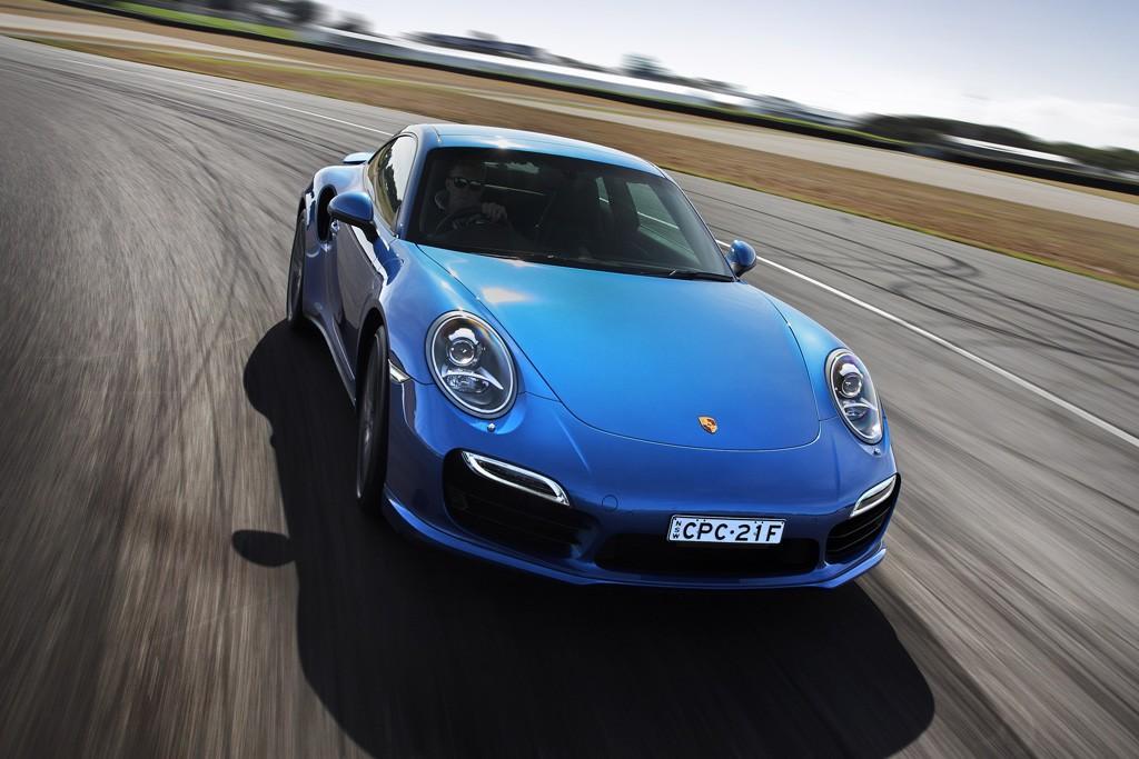 Porsche 911 Turbo 2014 Review - www carsales com au