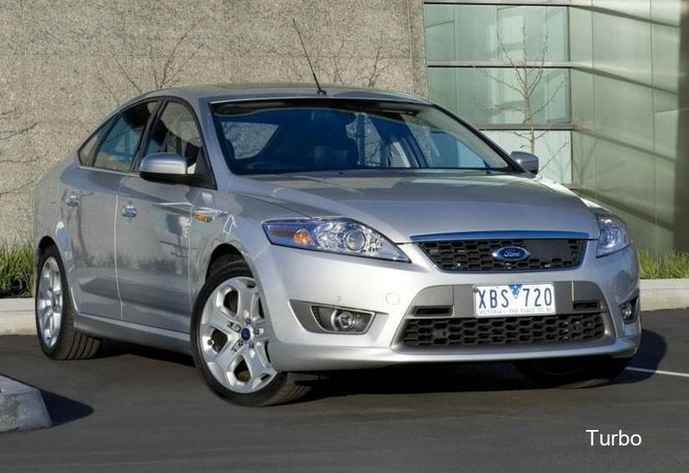 Ford Mondeo 2010 Review - www carsales com au