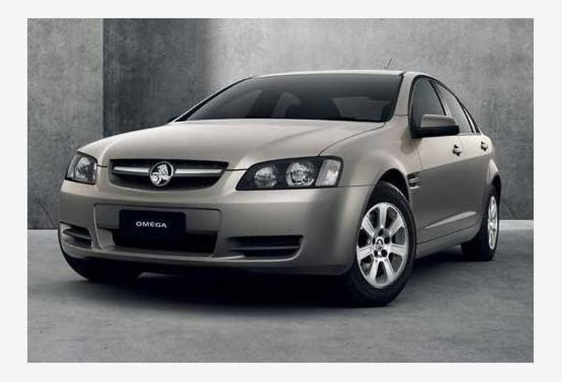 Holden VE Commodore Omega - www carsales com au