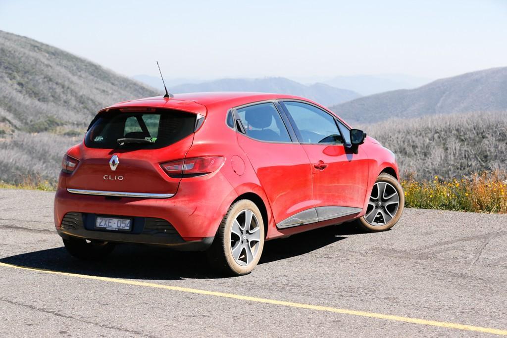 Renault Clio 2014 Review - www carsales com au