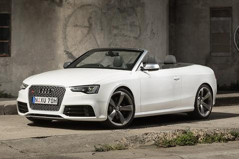 Audi Rs5 Convertible Articles Carsales Com Au