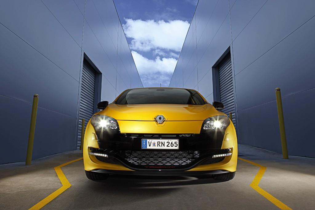 Renault Megane RS265 2012: Launch Review - www carsales com au