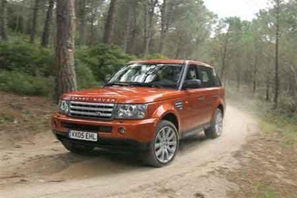 Range Rover Sport (2005-) - www carsales com au