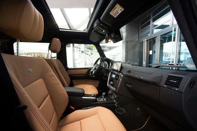 Mercedes Benz G 500 2015 Review Www Carsales Com Au