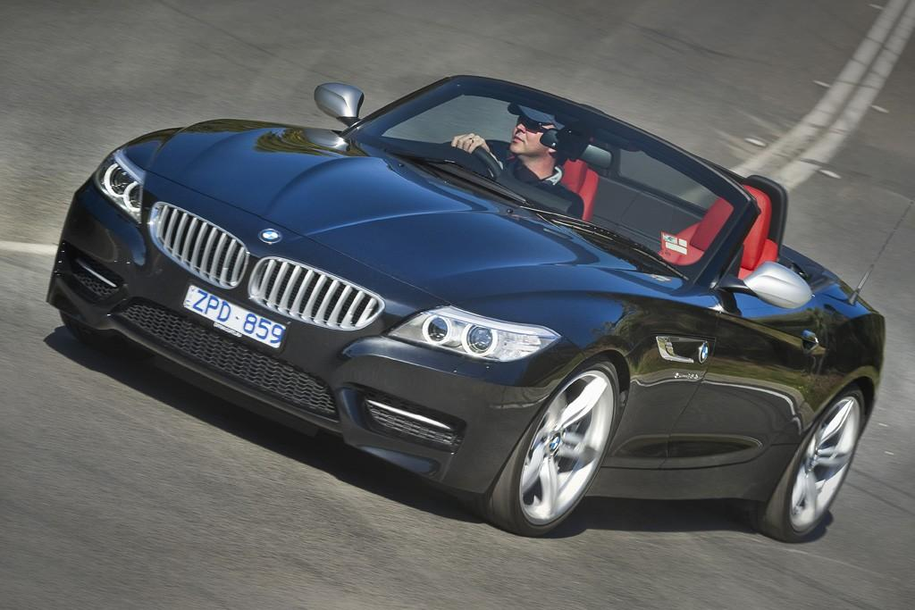 Bmw Z4 2013 Launch Review Www Carsales Com Au