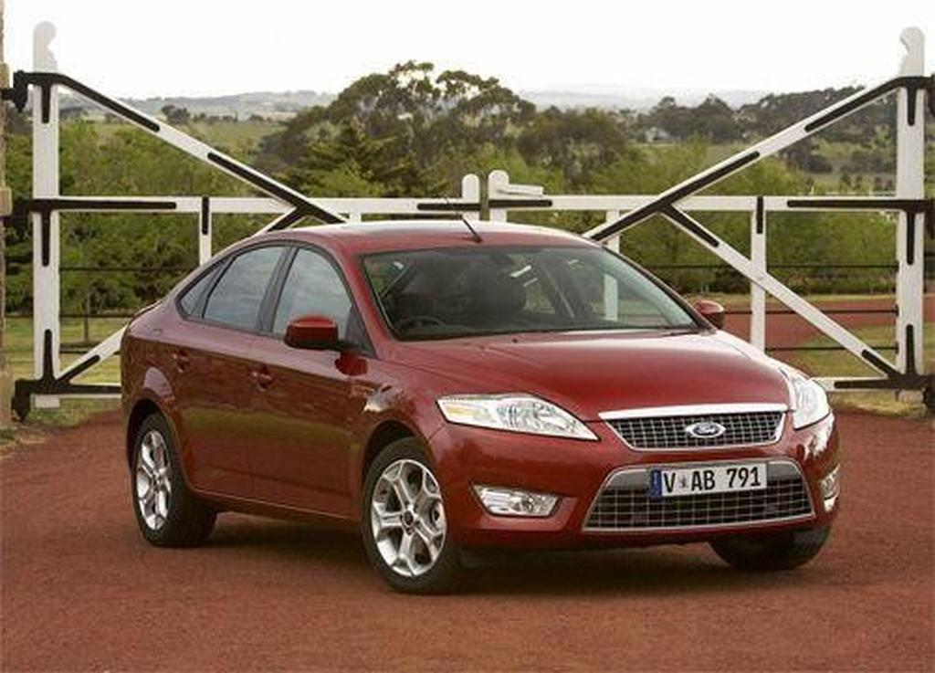 ford mondeo tdci - www.carsales.au