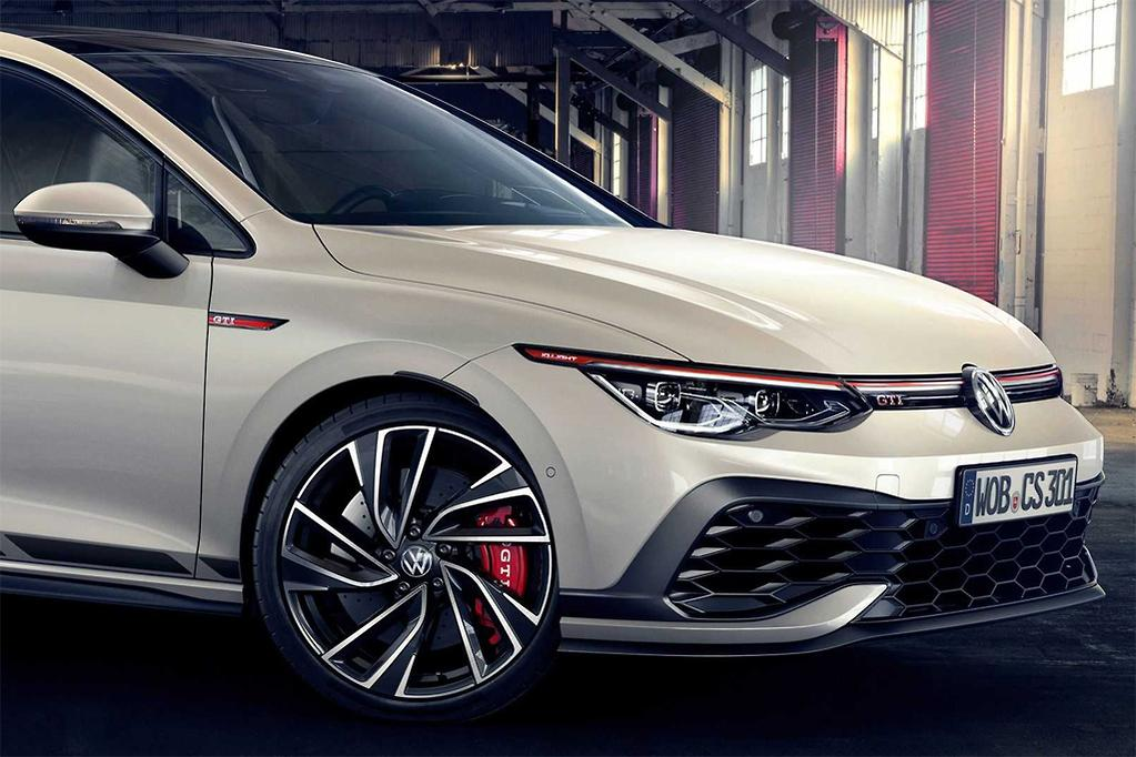 Volkswagen Golf Gti Clubsport Revealed With 221kw Carsales Com Au