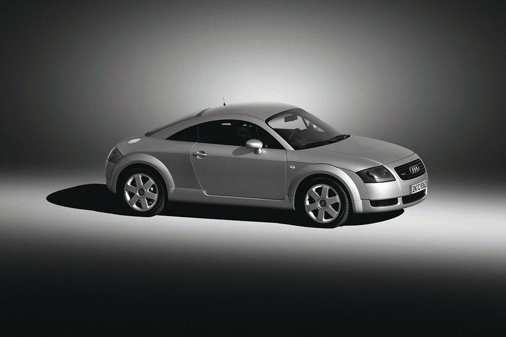 Celebrating 20 Years Of The Audi Tt The Affordable Peoples Sports