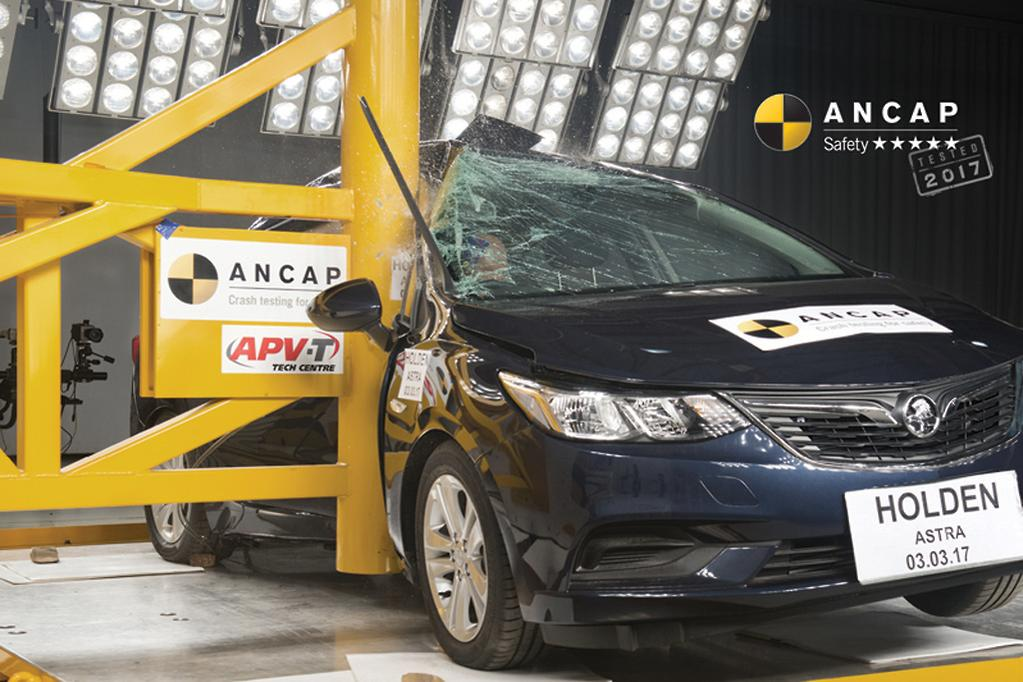 With Some Degree Of Difficulty Would Be The Smart Aleck Response As Cars Have Become Safer Five Star Rating Has Gone From Being A Challenging