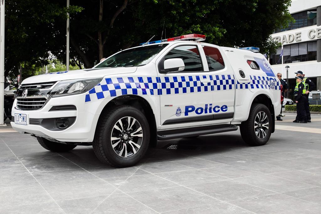 Police to get new Holden divvy vans - www carsales com au