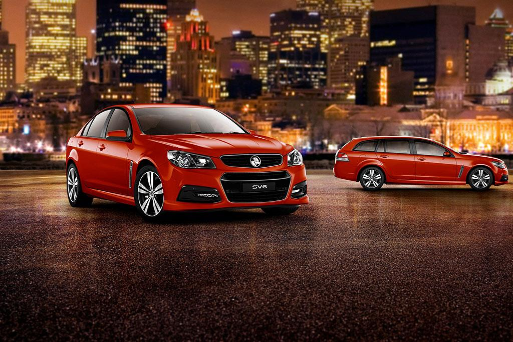 Buying Used: Holden VF Commodore/Calais V6 (2013-17) - www