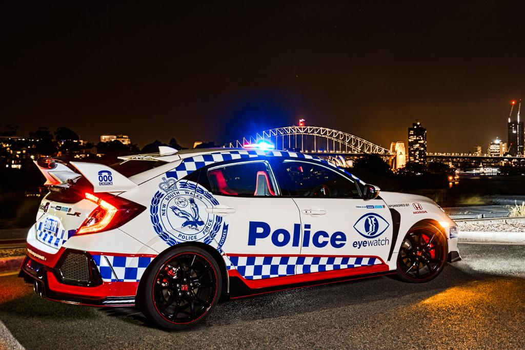 Image result for nsw police car