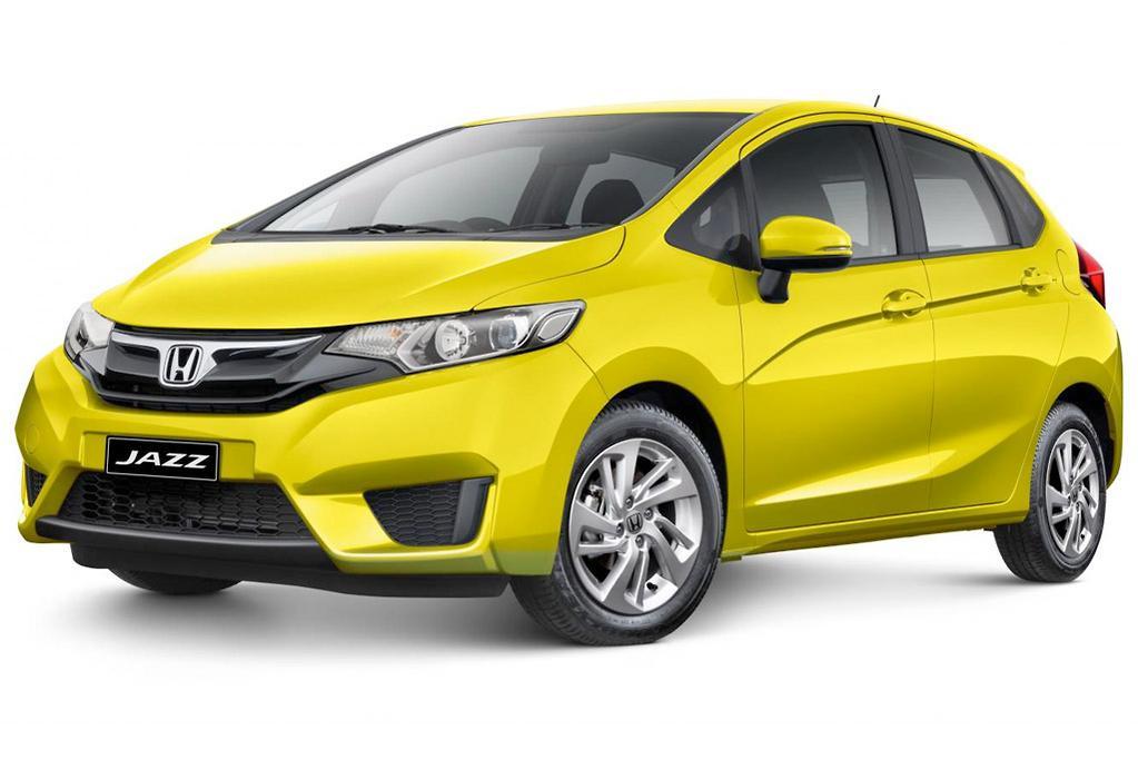 Honda Jazz Odyssey Upgraded Www Carsales Com Au