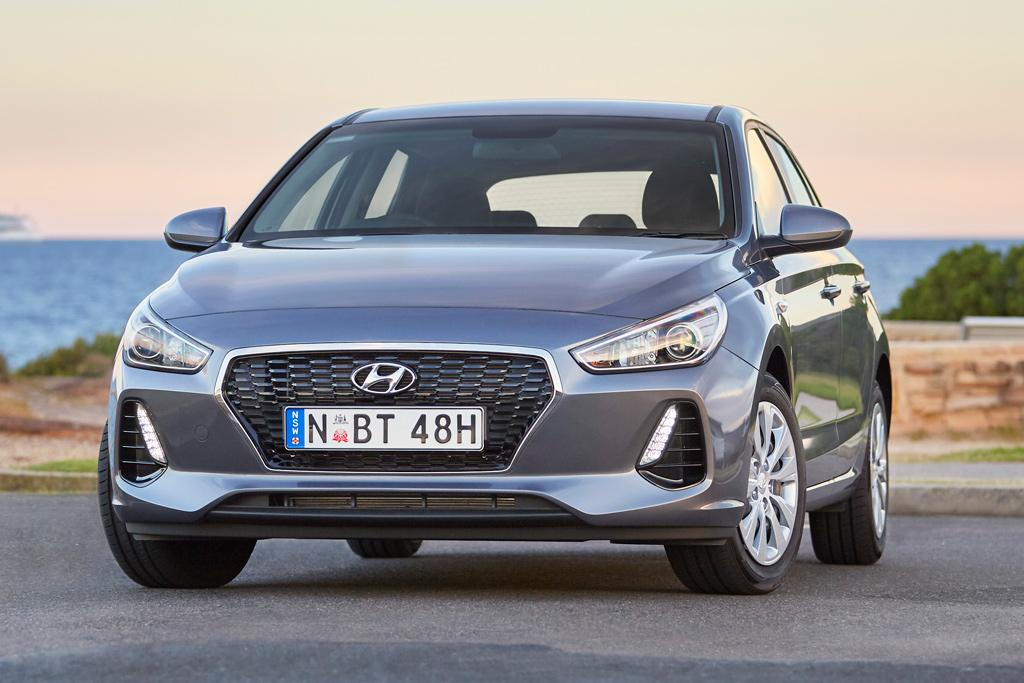 Greg May Hyundai >> Hyundai May Abandon Ancap Www Carsales Com Au