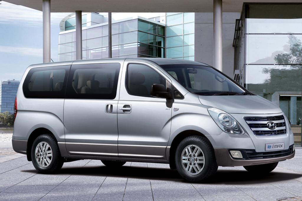 Hyundai Releases Series Ii Imax And Iload Www Carsales