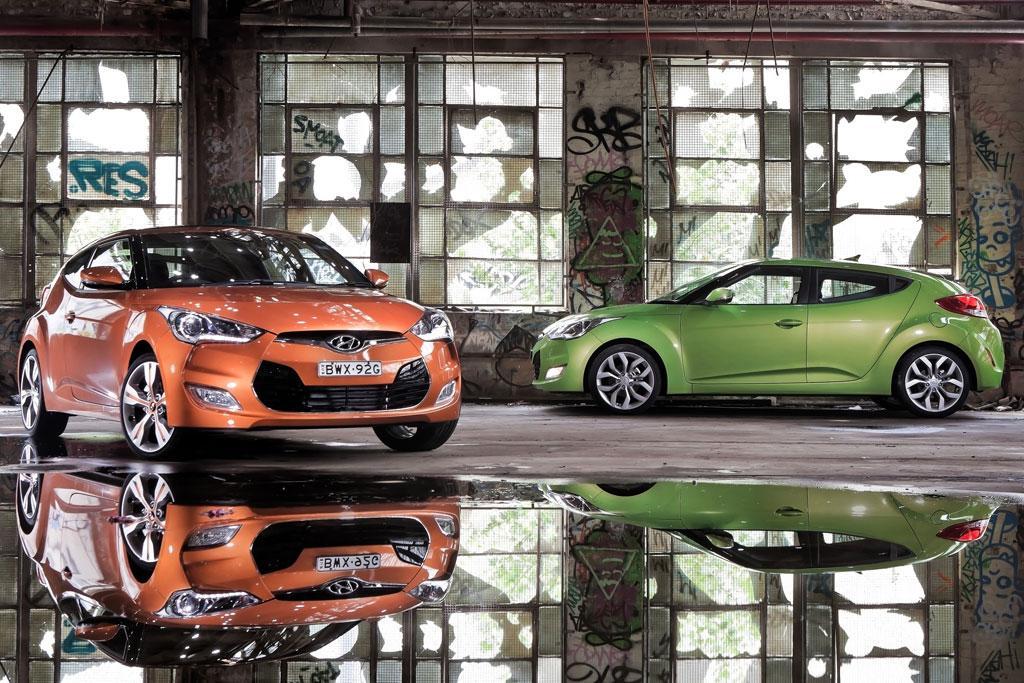 Buying Used: Hyundai Veloster (2012-16) - www carsales com au