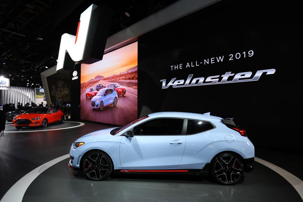Hyundai Veloster N still a chance for Oz - www carsales com au