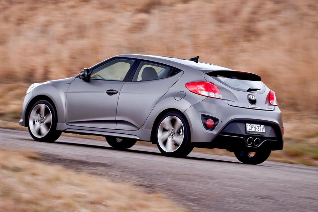 Buying Used: Hyundai Veloster (2012-16) - www carsales com au