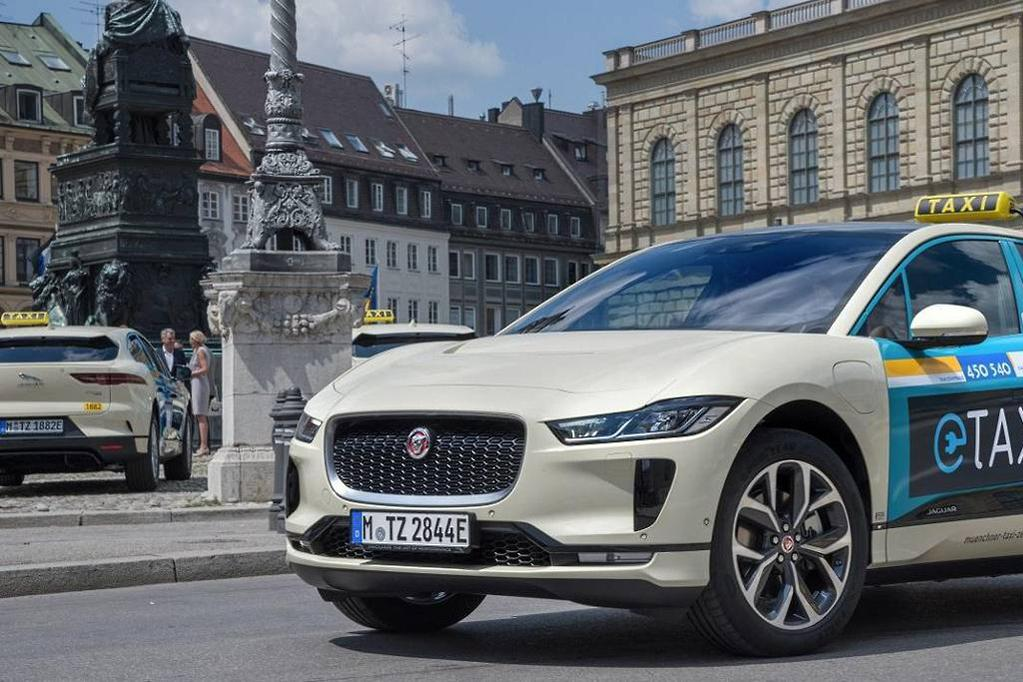 Beating Its European Opposition To Market The Jaguar I Pace And Tesla Model Odel X Are Expected Make In Roads Among Drivers Ready Willing