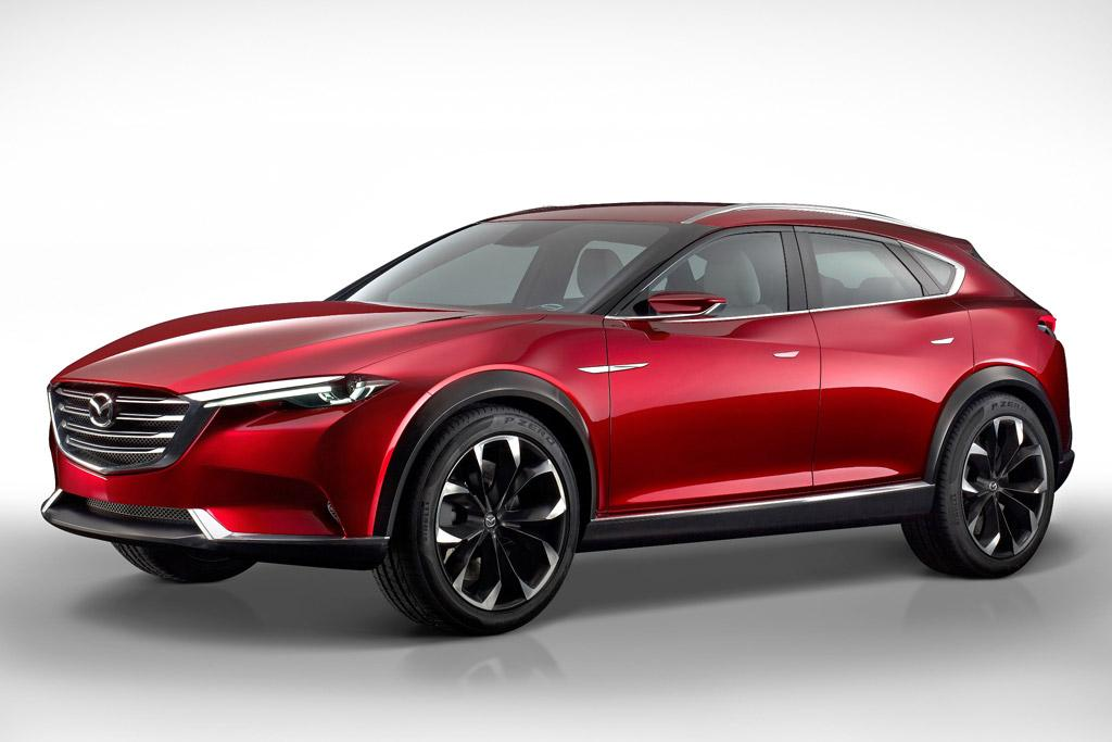 new mazda cx-4 only for china - www.carsales.au