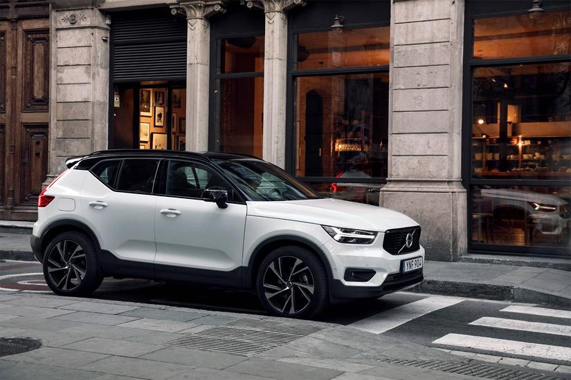 2018 Volvo Xc40 Pricing Revealed Www Carsales Com Au