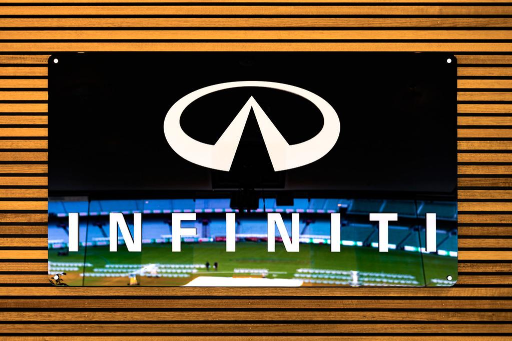MCG outlet and new boss for Infiniti Australia - www.carsales.com.au