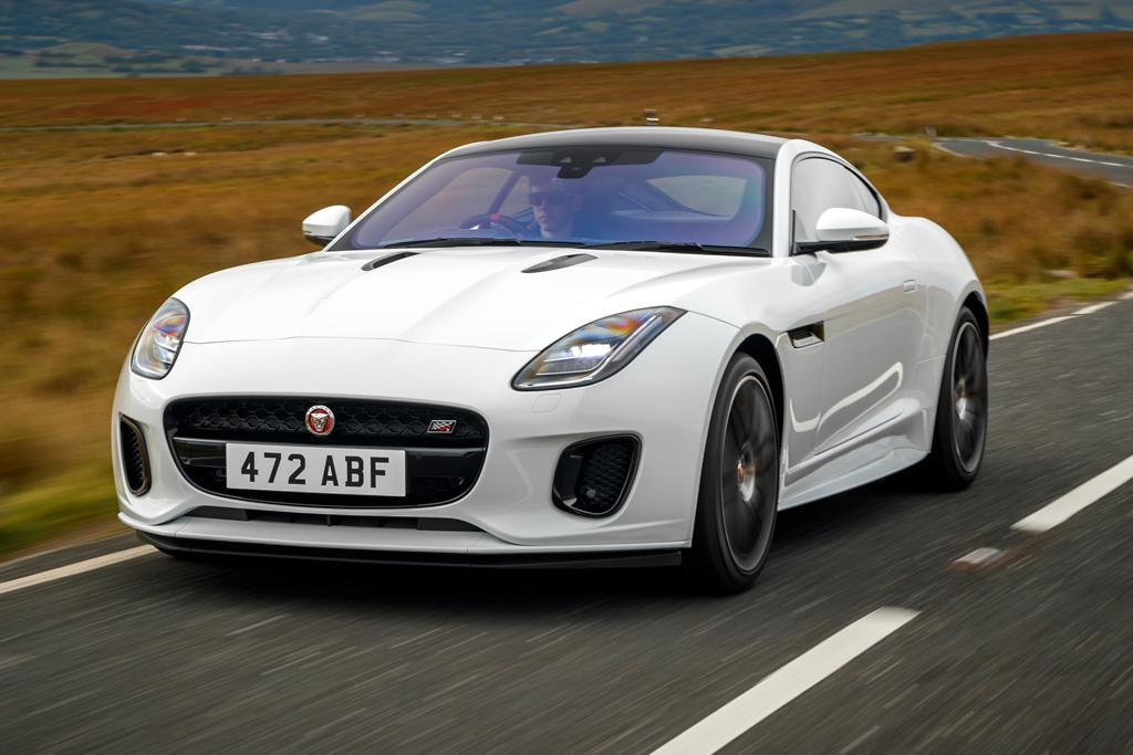 2019 Jaguar F Type Chequered Flag Priced From 140k Www Carsales