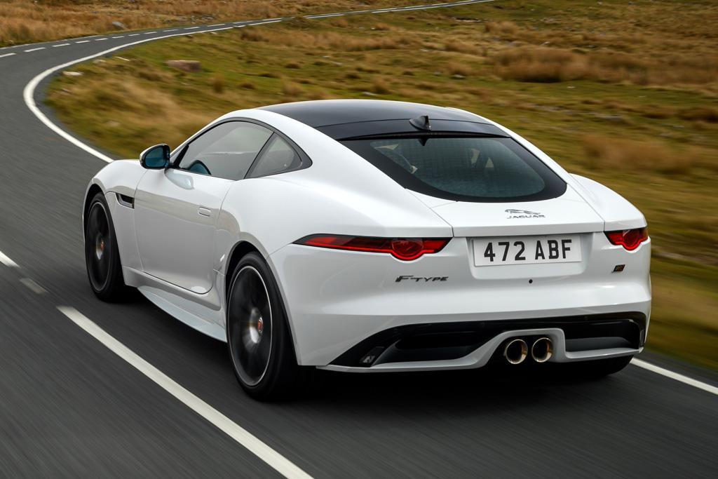 2019 Jaguar F Type Chequered Flag Priced From 140k Www