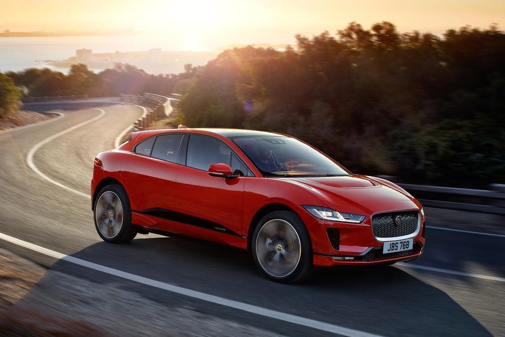 2018 Jaguar I-Pace: Design, Specs, Release >> Jaguar I Pace 2018 Review Www Carsales Com Au