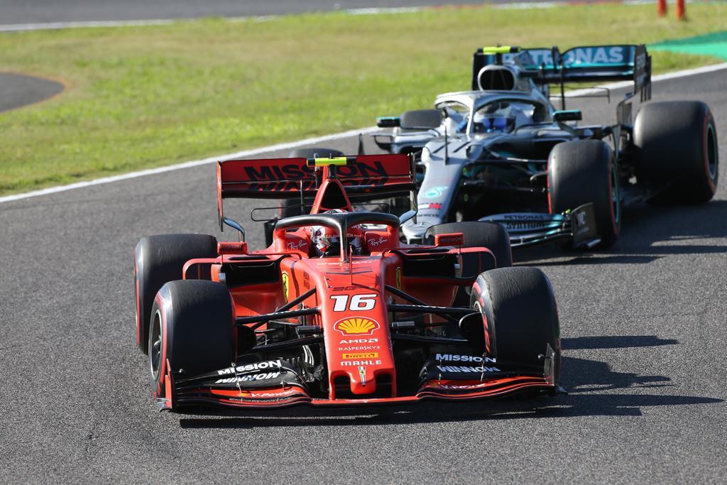 nuovi stili 1e3c1 fc1c6 MOTORSPORT: F1 rivals question Ferrari, Renault gains - www ...