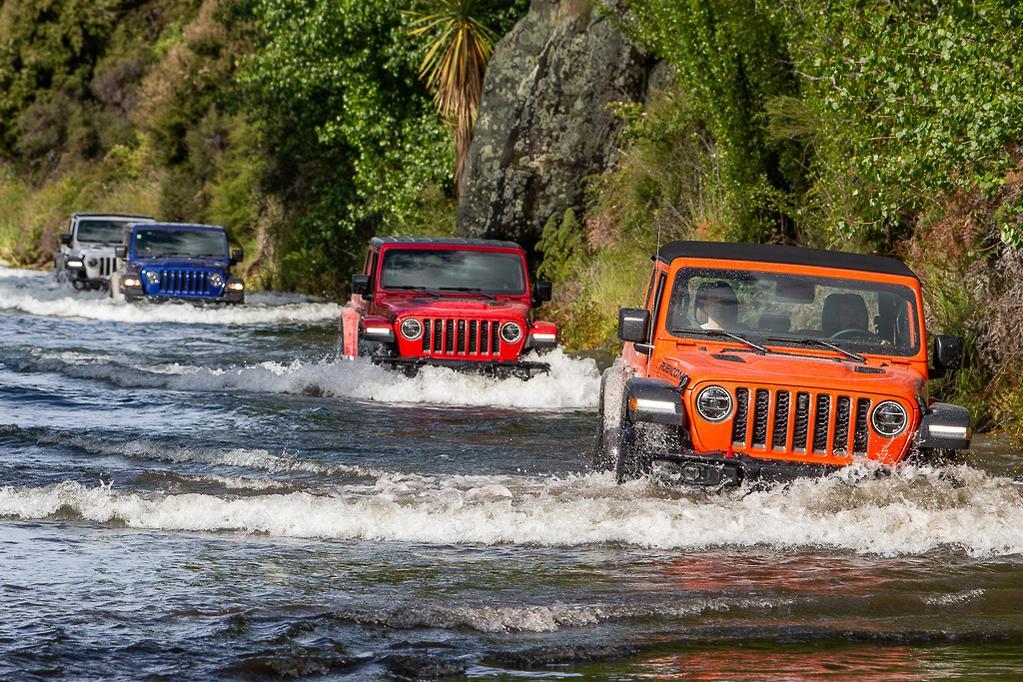 Jeep Gladiator 2020 Review Www Carsales Com Au
