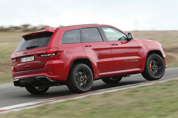 No.5: You Could Buy A V8 Powered X5 Instead